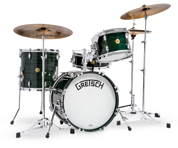 gretsch drums that great gretsch sound
